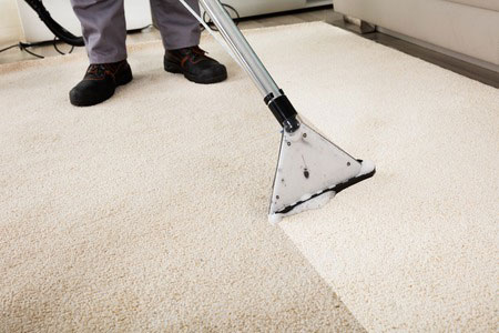 Carpet Stain Removal St. George